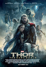 thor 2 the dark world (2013) ธอร์ 2 เทพเจ้าสายฟ้าโลกาทมิฬ