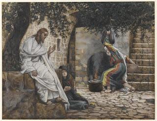 Resultado de imagen para Lucas 10,38-42