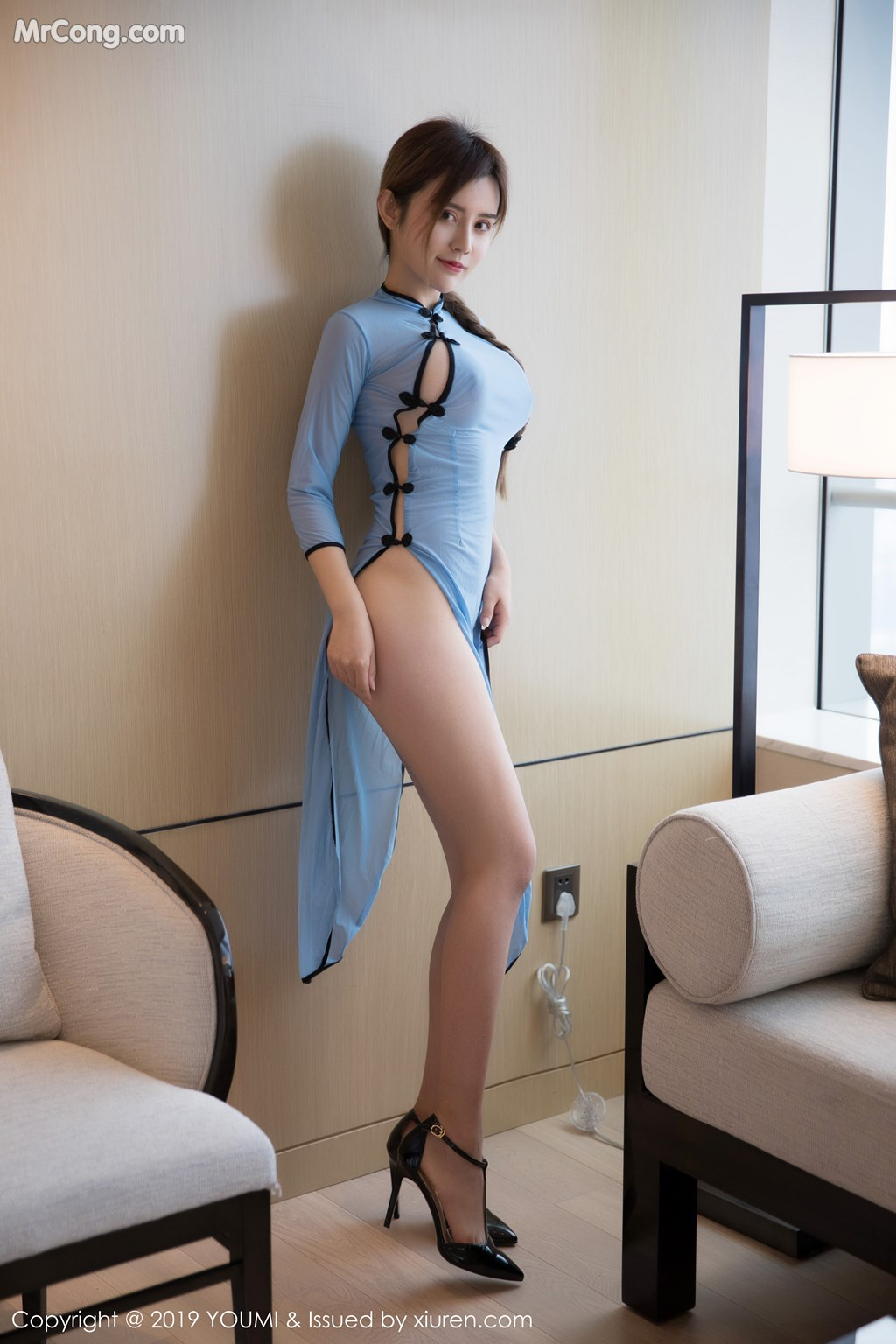 Image YouMi-Vol.353-Cris-MrCong.com-002 in post YouMi Vol.353: Cris_卓娅祺 (51 ảnh)