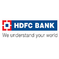 HDFC Bank Notification