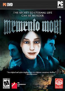 Memento Mori (PC) 2009