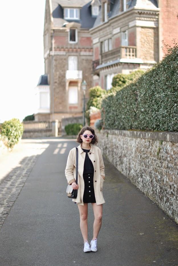 1563d0657ebc31 Dimanche sur la côte - Juliette Kitsch - Blog mode, beauté ...