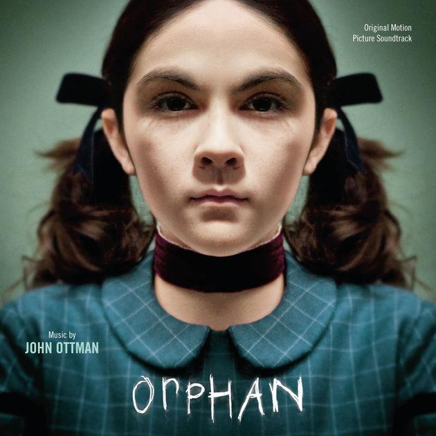 Movie - Orphan
