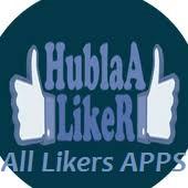 Free Download Hublaa Liker APK