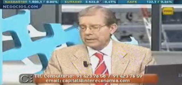 Antonio Sáez del Castillo consultor inversor