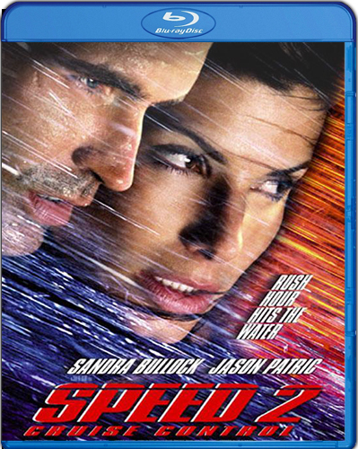 Speed 2: Cruise Control [1997] [BD25] [Latino]