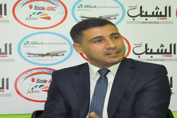 """مدير وكالة """"أنجام"""" يكشف: إستحداث 1029 منصب شغل خلال سنة 2017 بالشلف"""
