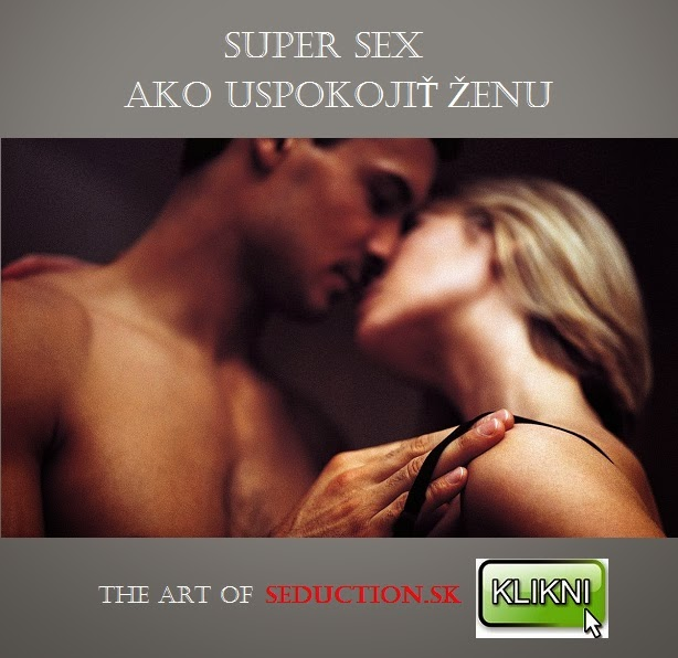 Kniha - Super sex - ako uspokijit zenu