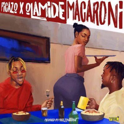 "Video] Picazo x Olamide – ""Macaroni"" | Vibemusic blog"
