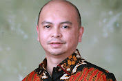 Michael Umbas: Sulut Kehilangan Tokoh Jurnalis Pejuang Freddy Roeroe