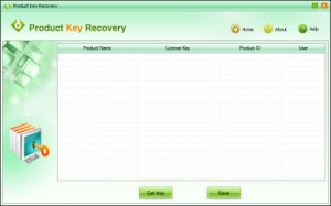 SmartKey Product Key Recovery 6.1.0.0 Full Version