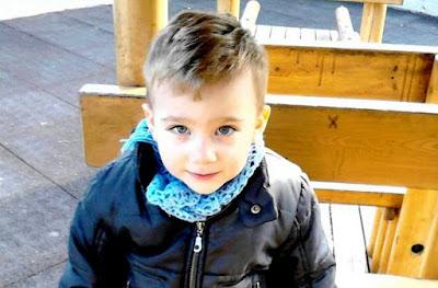 Ο Ιατρικος Σύλλογος Θεσπρωτίας στο πλευρό του μικρού Κωνσταντίνου