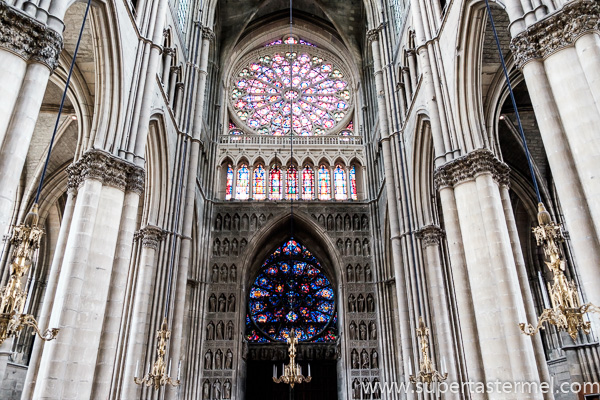 France] Champagne Guide to Epernay and Reims! | supertaster Mel