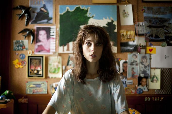 Recomendaciones de películas española