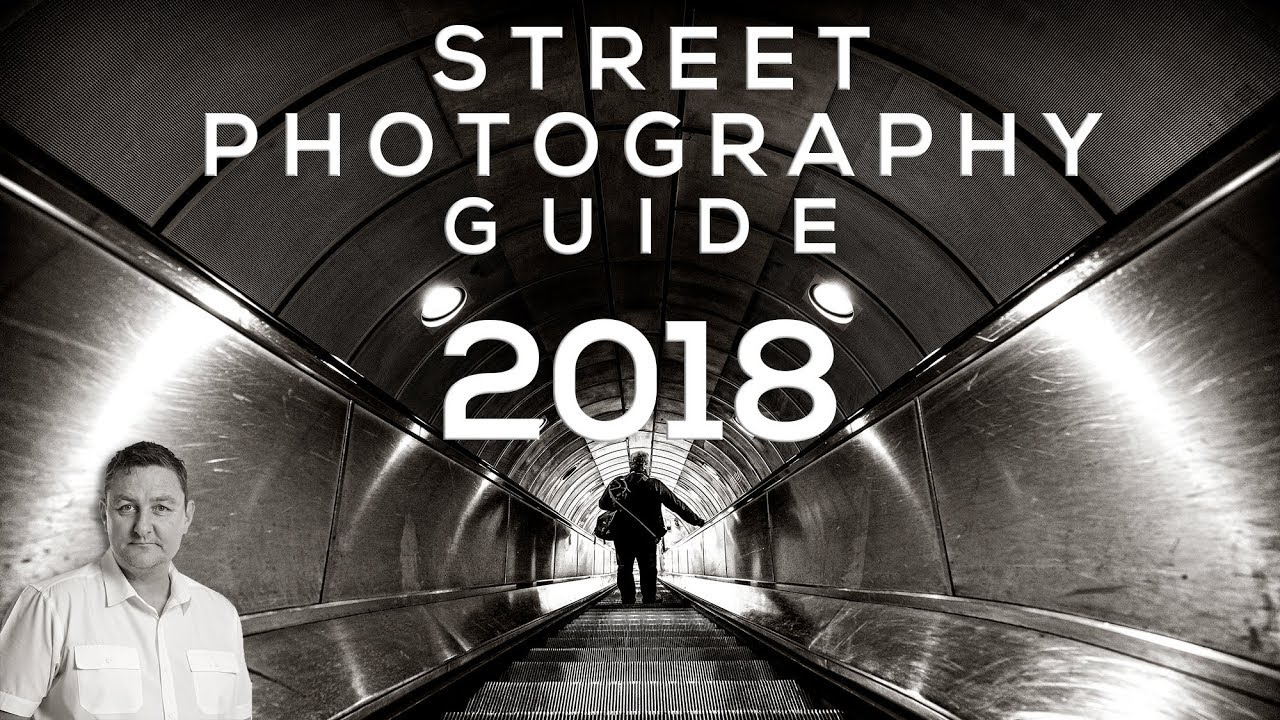 Top Tips for better Street Photography