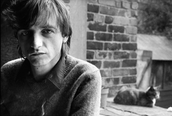 The Fall's Mark E. Smith has died