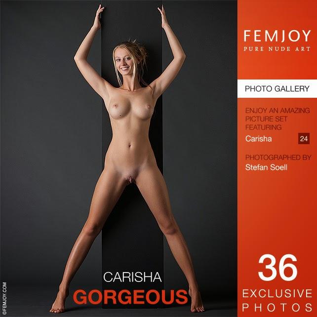 Femjoy0-26 Carisha - Gorgeous 09230
