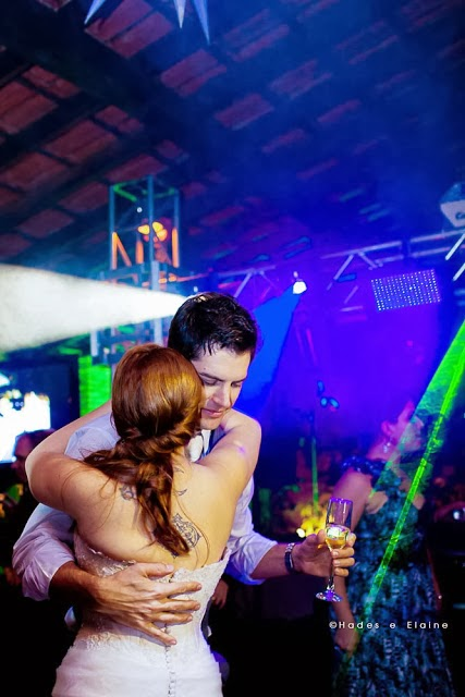 noivos - primeira dança