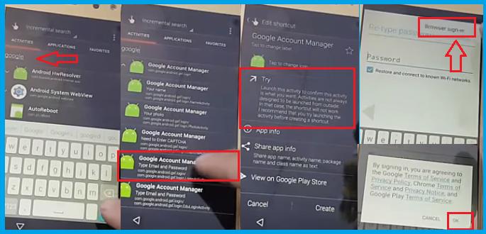 طريقة تخطي حماية Google Account بعد الفورمات لهاتف هواوي