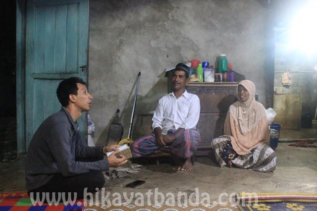 Bebek Kuntilanak, Sensasi Bersantap Gulai Bebek di Pelosok Aceh.