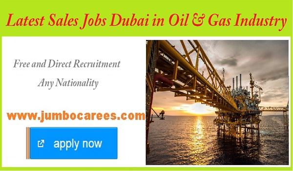 Recent Dubai jobs with salary, Available job vacancies in Dubai,