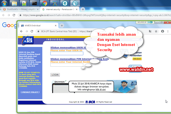 02b-tampilan-eset-nod-32-internet-banking-security