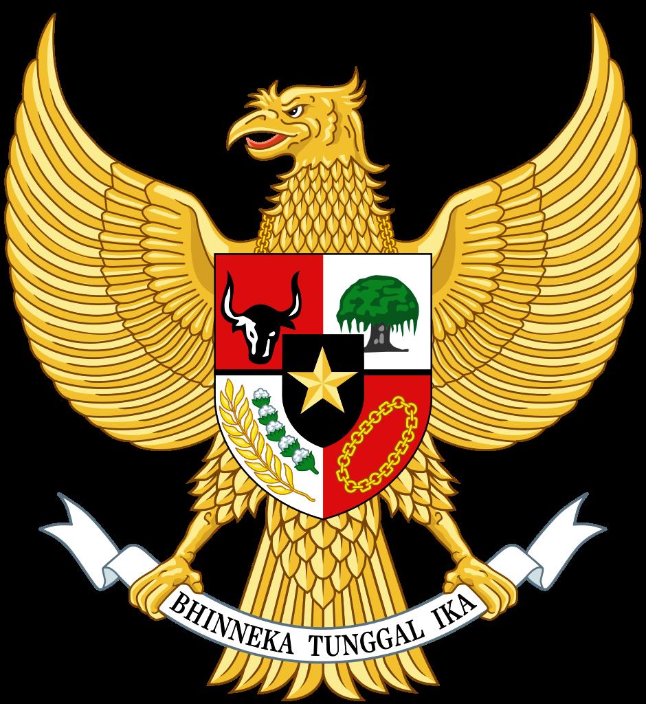 VAN ENO COMSEL: TUGAS PKN LAMBANG NEGARA