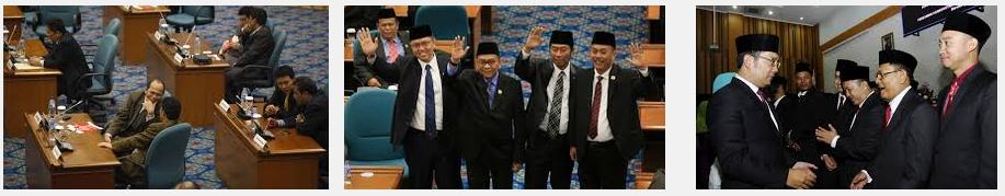 Inilah Ketentuan Gaji dan Tunjangan Anggota DPRD