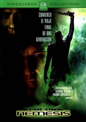 STAR TREK X: NÉMESIS (2002)