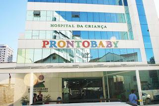 Prontobaby oferece manhã com atividades gratuitas para crianças