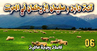 qasas-ul-quran-ep-6