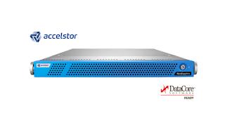 "All Flash Arrays der NeoSapphire Reihe von AccelStor jetzt ""DataCore Ready"" zertifiziert"