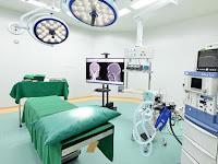 Kenapa Pasien Harus Berpuasa Terlebih Dahulu Sebelum Operasi?