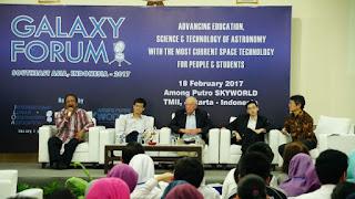 galaxy forum southeast asia 2017 success