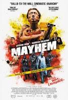 Um Dia de Caos - Mayhem