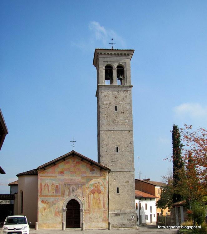 Italija, Furlanija - Julijska krajina