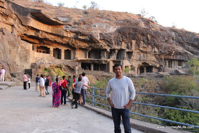 Mesmerizing Tour to Ellora Caves