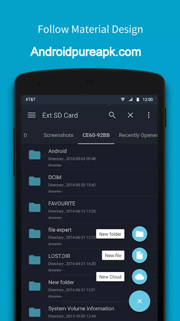 File Expert - File Manager Full Apk Download