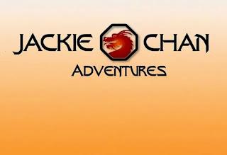 Ver las aventuras de Jackie Chan