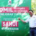 Sahuí se compromete a realizar 200 mil acciones de vivienda