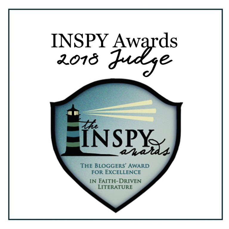 INSPY Judge 2018