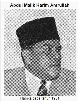 Biografi Abdul Malik Kаrіm Amrullаh