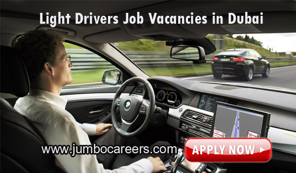 Latest Light Vehicle Drivers Job Vacancies in Ultimo