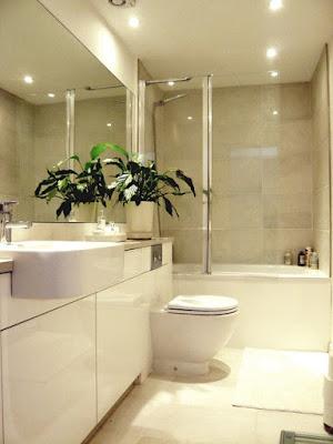 ดีไซน์การออกแบบห้องน้ำขนาดเล็ก