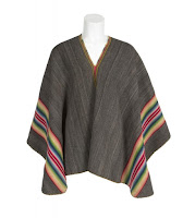 Neil Youngs Poncho