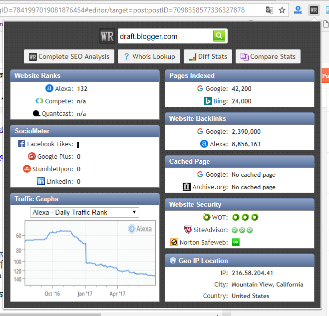 SEO  এর জন্য প্রয়োজনীয় গুরুত্বপূর্ণ  ৩ টি  Browser  Extension - Bangla Tutorial