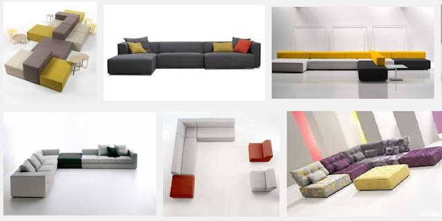 The Best Modular Sofa for Your Room