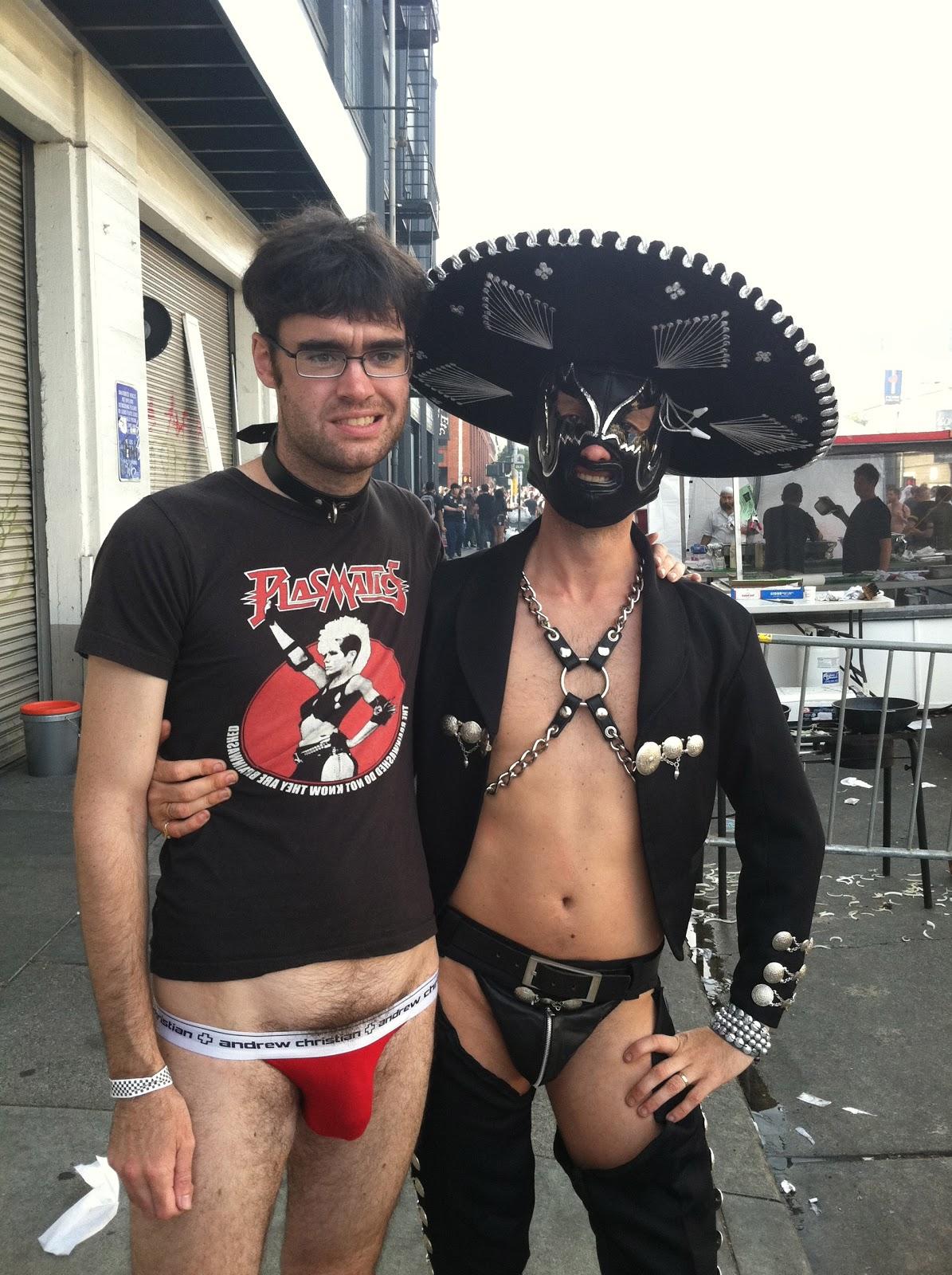 Folsom fair street tsars porn at