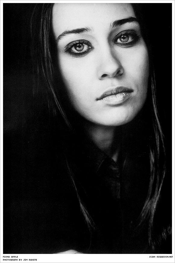 Fiona Apple Fotos de Jim Rakete