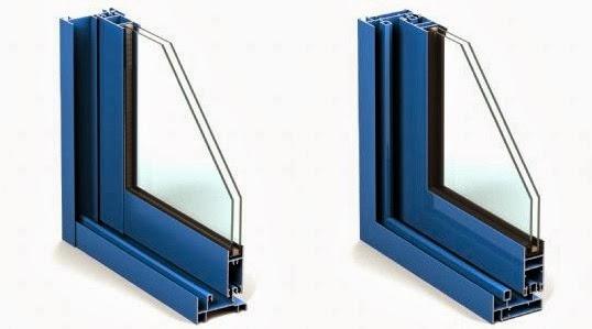 Aluminio y hierro en valencia el corte recto y el corte for Como fabricar ventanas de aluminio